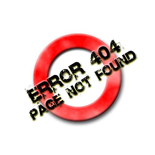B??d 404